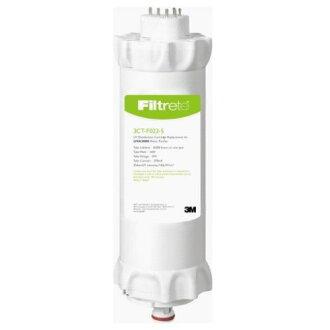 [淨園] 3M UVA1000/2000/3000紫外線殺菌淨水器專用濾心3CT-F022-5紫外線殺菌燈匣