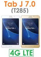 Samsung 三星到【原廠現貨】三星 Samsung TAB J 7.0(T285)7吋 1.5G/8G 4G LTE 平板 TabJ