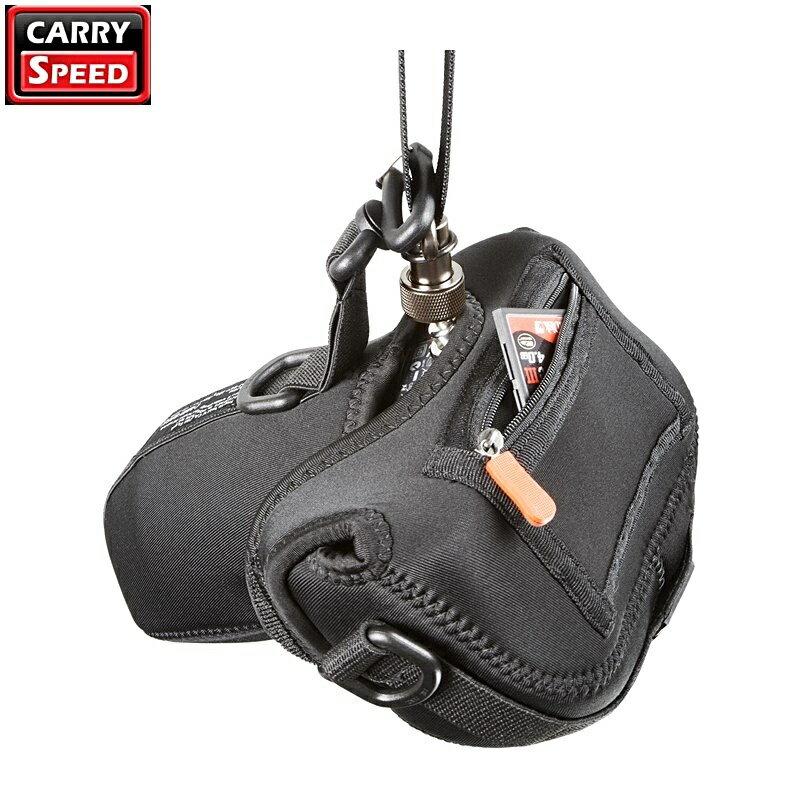 又敗家@美國Carry Speed相機包Sling-Pouch相機保護袋相機內膽袋適Carryspeed FS-PRO MARK II III IV V PRIME EXTREM...
