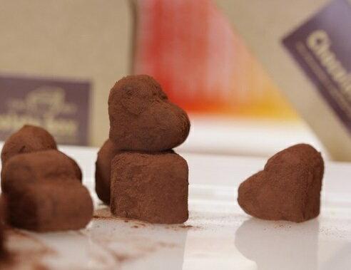 ~巧克力盒子可可工坊~酒香生巧克力~15顆裝 X伏特加 VODKA