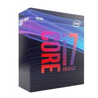 Intel i7-9700K 8 Cores up to 4.9 GHz Turbo Unlocked LGA1151 300 Series 95W Desktop Processor