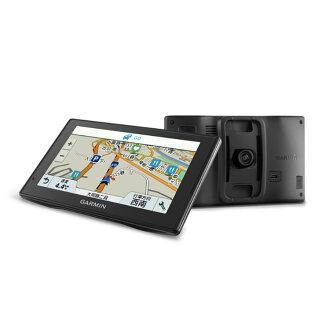 Garmin DriveAssist™ 50行車智慧管家 5吋 二合一 衛星導航 行車 GPS 聲控 DriveAssist 50【生活ODOKE】