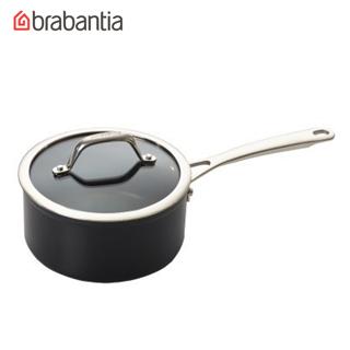 荷蘭BRABANTIA Tritanium鈦系列18公分單把小湯鍋2.2L