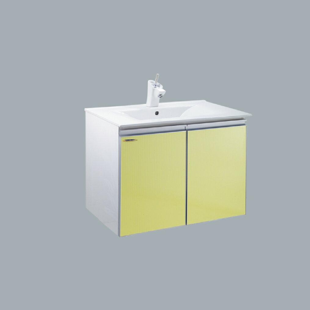 HCG陶板浴櫃/不含水龍頭/L3406SAdb+LCE3406B(AP)