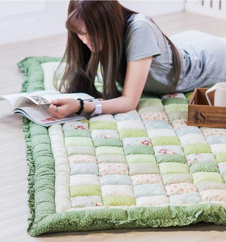 榻榻米床墊 韓式饅頭墊-純手工│榻榻米床墊 坐墊 WARM 暖心