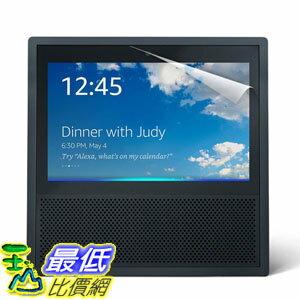 [106美國直購] NuPro Screen 智能音箱 Protector for Amazon Echo Show (2-Pack), Clear