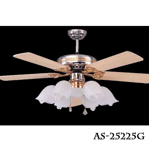 古典系列★52吋吊扇燈風扇燈楓木光源另計★永光照明AS-25225+AS-25226