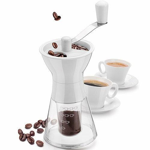 《TESCOMA》Handy手搖咖啡磨豆機