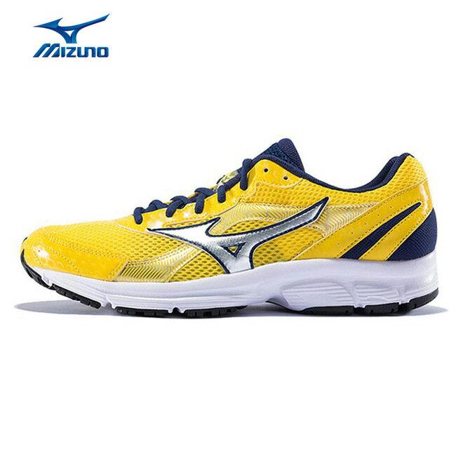 [ALPHA] MIZUNO CRUSADER 9 K1GA150305 男鞋 跑鞋