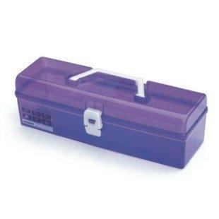 聯府 得意長型置物箱 TL-10~小物箱 整理箱 收納箱 文具盒《八八八e網購