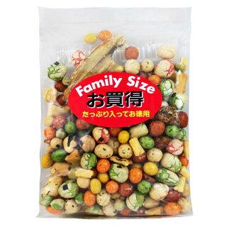 有樂町進口食品 【山口製果】豆果子 德用豆好什錦綜合豆(200g) J90 4979328623603