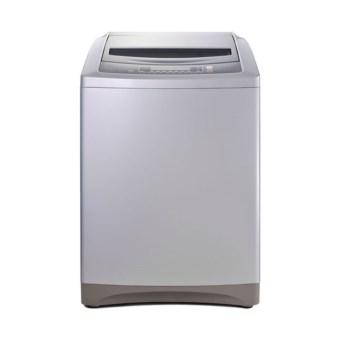 Whirlpool 惠而浦 WV15AD 直立式洗衣機 (15kg)(灰色) 產地:中國【零利率】