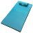 記憶床墊 / 單人【竹炭透氣5公分記憶床墊】3x6.2尺- 附贈4D蝶型枕 3M透氣排汗布套 MIT台灣製 Rohouse 樂活居 1