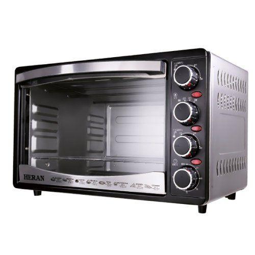 ★杰米家電☆禾聯 HERAN 30L電烤箱HEO-3001SGH 上.下火獨立式加熱開關