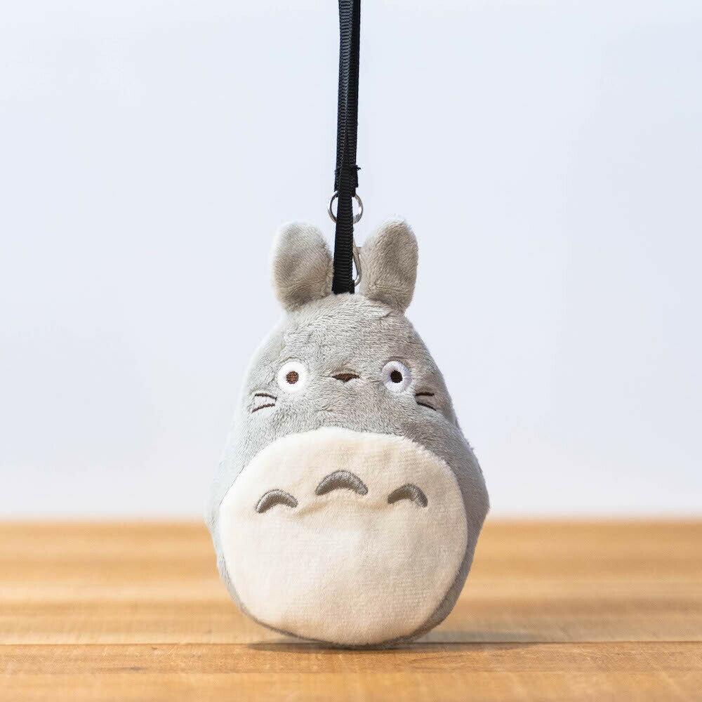 輕量 環保 可收納購物袋 船型 大灰龍貓 龍貓totoro 宮崎駿 吉卜力 購物袋 環保袋 提袋 手提袋 真愛日本