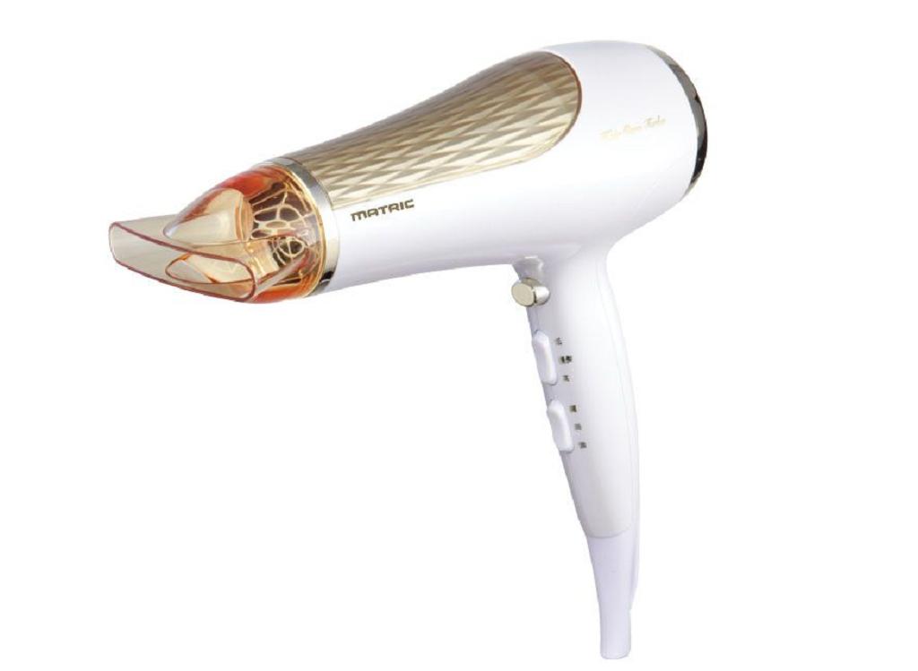松木MATRIC專業級大風量負離子護髮吹風機 MG-HD1601