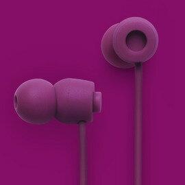 志達電子 BAGIS Grape葡萄紫 Urbanears 瑞典 耳道式耳機 HTC Mo