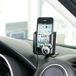 權世界@汽車用品 日本 NAPOLEX 米奇 手機架 行動電話架 車架 支架 WD-229