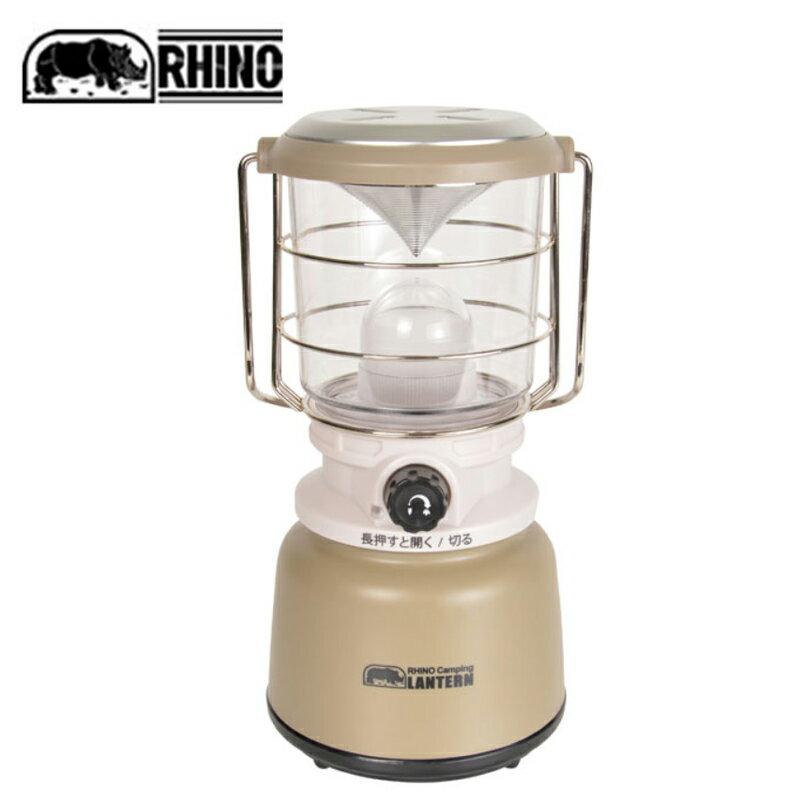 【露營趣】中和安坑 附手電筒 犀牛 RHINO L-900(L-901) LED 復古大營燈 超亮1000流明 露營燈 野營燈 緊急照明