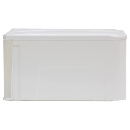 收納盒 CARO53 H28 高度28cm NITORI宜得利家居 3