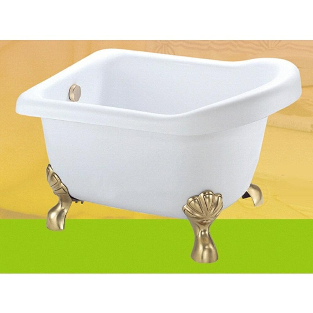 古典浴缸_DS-3703-130 (QD)