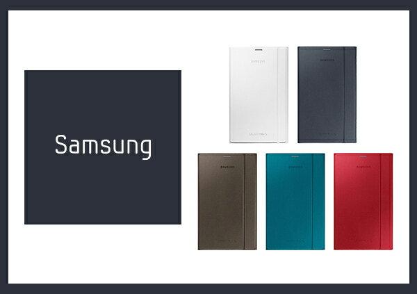 SAMSUNG GALAXY Tab S 8.4 原廠書本式皮套 (盒裝)