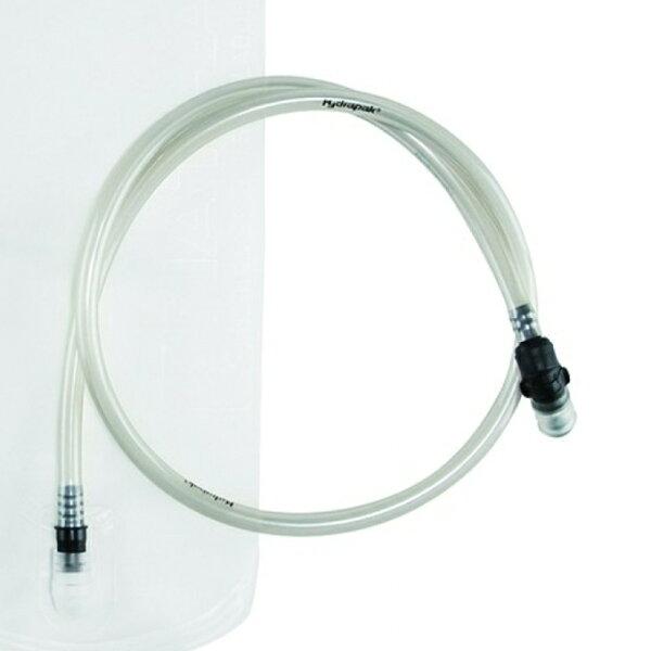 騎跑泳者-NATHAN水袋用吸管及吸嘴組NA4019N06採用食品級安全性的TPU材質