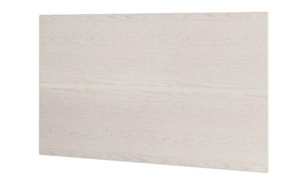 【石川家居】848-04(5尺白橡色)床頭片(CT-216)#訂製預購款式#環保塑鋼P無毒防霉易清潔