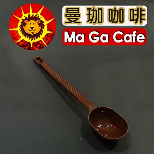【曼珈咖啡】 日本寶馬 長柄咖啡匙