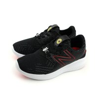 New Balance 美國慢跑鞋/跑步鞋推薦New Balance x Disney 運動鞋 黑色 針織 童鞋 KACSTM4Y-W no508
