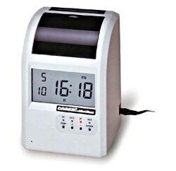 【歐菲斯辦公設備】COPER 電子式卡鐘 體積輕巧 可掛置 四欄式 Mini Tiger