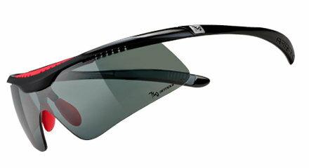 【【蘋果戶外】】720armour B336B3-1-PCPL Spike 亮黑 偏光灰片 PC防爆偏光片 飛磁換片 polarized 寶麗來 風鏡 防風眼鏡 運動太陽眼鏡
