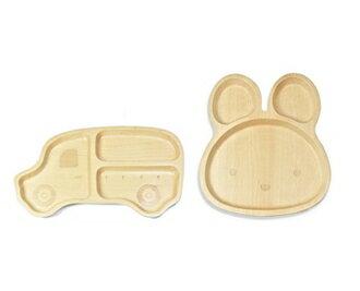 【晨光】仙德曼 SADOMAIN山毛櫸兒童餐盤-2款(075441)【預購】