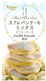 【PIONEER企画】舒芙蕾鬆餅粉 (原味) 250g