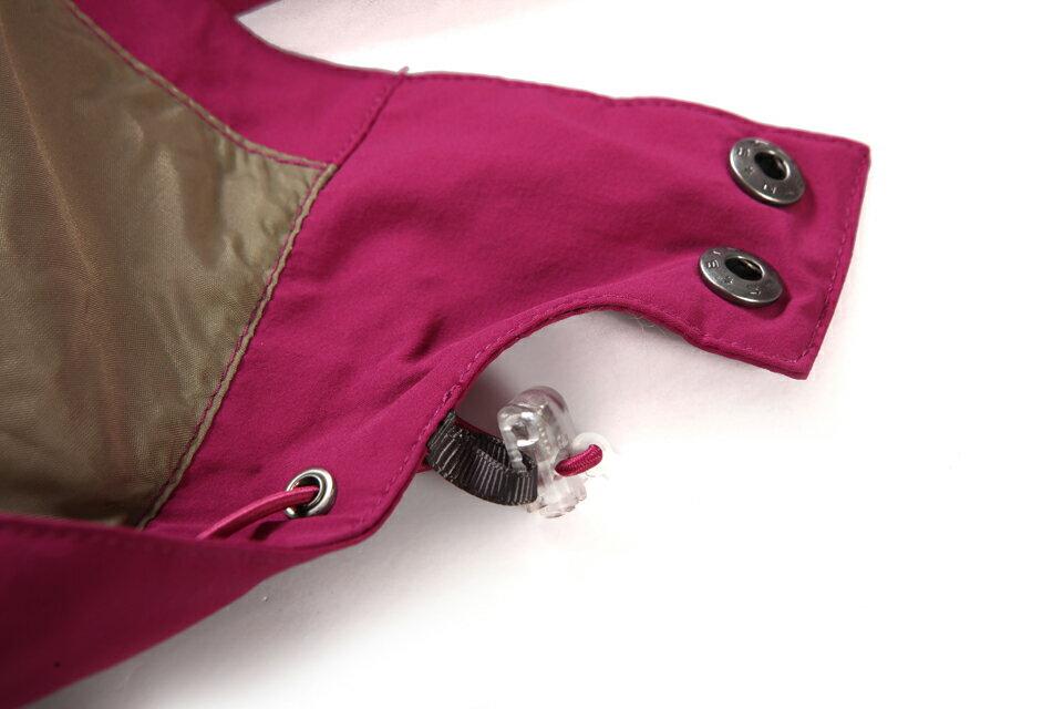 La proie 女式旅行外套 CF1772001 6