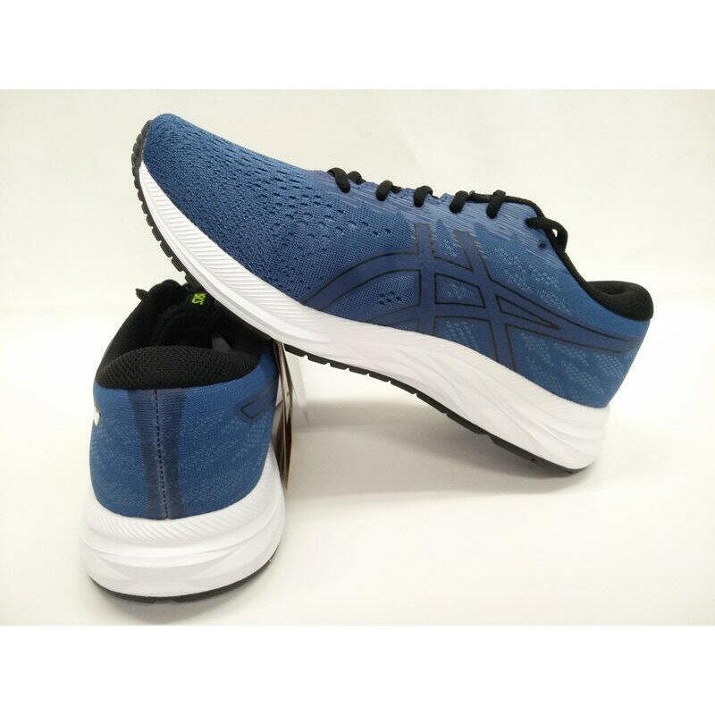 {大自在體育用品} Asics 亞瑟士 慢跑鞋 路跑 大尺寸32cm 4E寬楦  7 1011A656-404