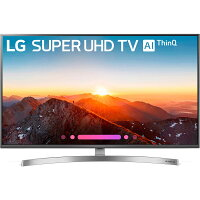 Deals on LG 55SK8000PUA 55-inch 4K Smart LED AI SUPER UHD TV