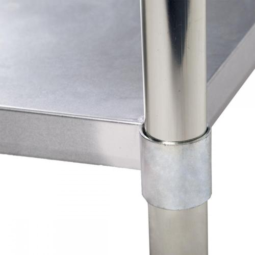 Factory Direct: 24x36 inch Stainless Steel Kitchen Work Table ...