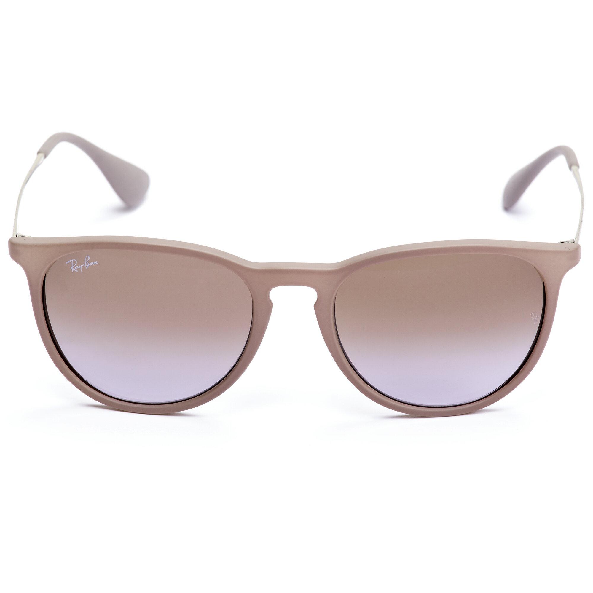 56f5a6c9d8 Ray-Ban RB4171 54mm Erika Wayarer Sunglasses (Brown Violet Gradient Lens) 1