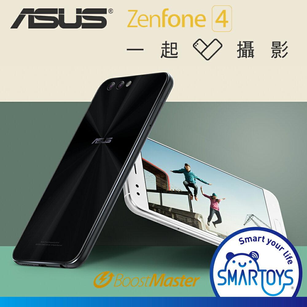 【福利品】ASUS ZenFone 4 ZE554KL 5.5吋智慧型手機  (4GB  /  64GB) 0