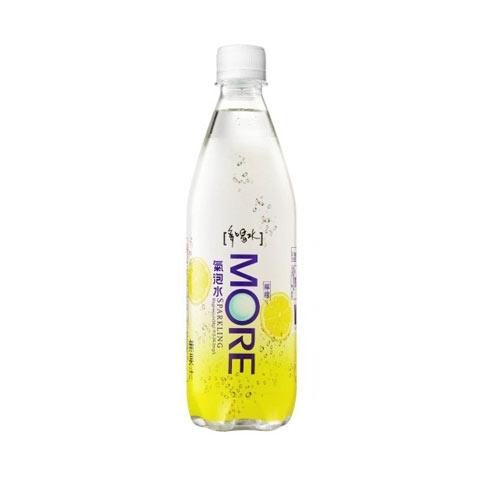 多喝水檸檬風味氣泡水560ml【愛買】