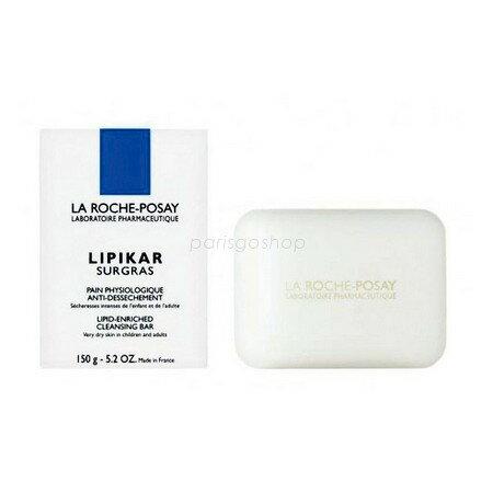 La Roche-Posay 理膚寶水 滋養皂 150 g【巴黎好購】