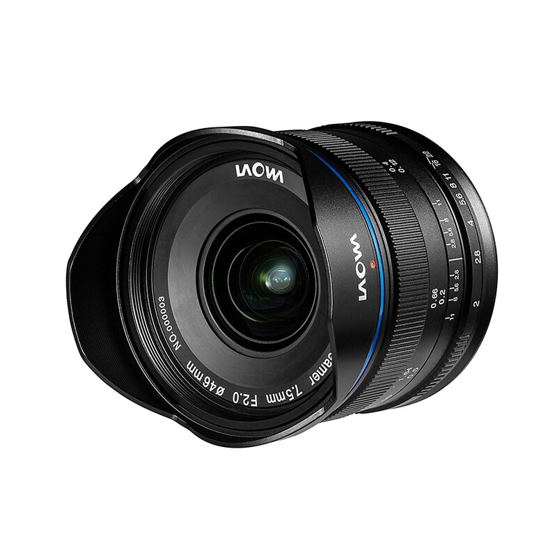 ◎相機專家◎ LAOWA 老蛙 7.5mm F2 C-Dreamer Panasonic Olympus M43 公司貨