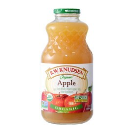 [統一生機]RWK有機蘋果汁1000ml