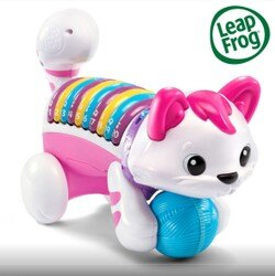 【LeapFrog】美國跳跳蛙 數數小貓咪