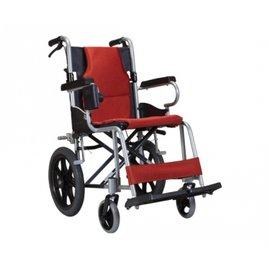 輪椅 鋁合金 康揚 KM-2500 附贈可調整收合杯架 贈品五選一