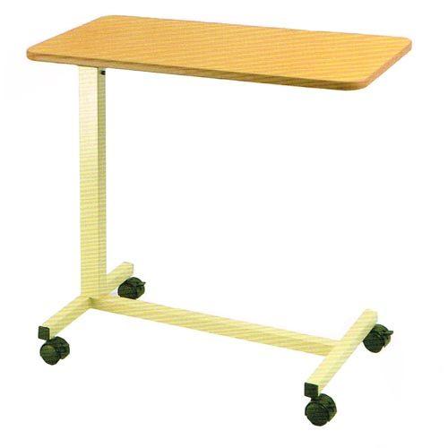 床上桌 餐桌板 自動昇降 木飾 YH018-1