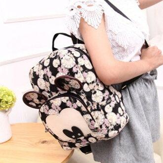 後背包-新款韓版可愛卡通造型後背包 共4色 BLD011 寶來小舖-現貨販售