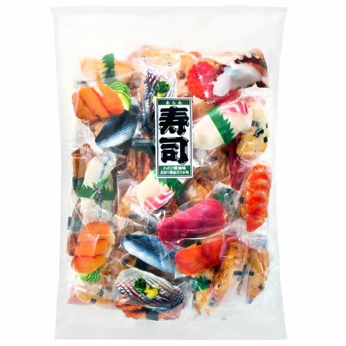 【NEWEST】壽司型醬油米果綜合包 200g 約50-55個 日本進口仙貝 3.18-4 / 7店休 暫停出貨 4
