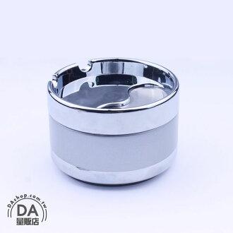 《DA量販店》創意 造型 菸灰缸 煙灰缸 煙具 居家 辦公室 擺設(78-2918)